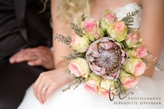 BE_Photography_Wedding_Protea_Boquet