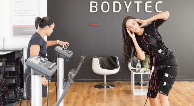 Bodytec Somerset West