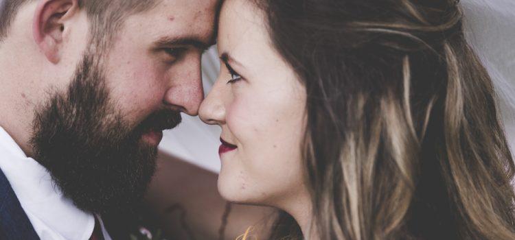 Hendrik en Angelique – Sakpas troues