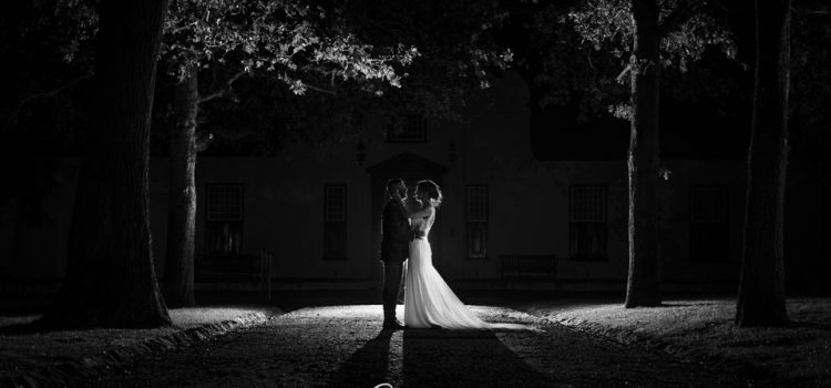 Tania and Travis Barrington – Jonkershuis Constantia