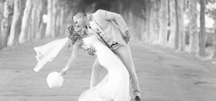 Surgison Wedding