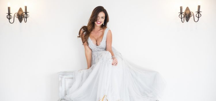 Cindy Nell Roberts Bridal Styled Shoot